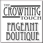 The Crowning Touch
